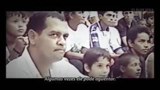 Gil da Esfirra: Guerra Civil - Official Trailer #1 (HD)