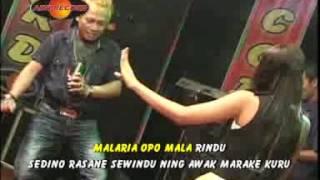 Cak Roel feat  Reny Ananta - Sakit Rindu (Official Music Videos)