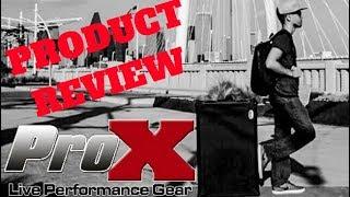 DJ DuPree Ent: PROX PRODUCT REVIEW | DJ Demo