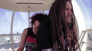 Brian Head Welch - With My Eyes Wide Open (Official Book Trailer)