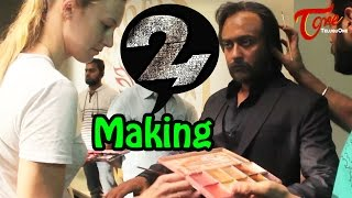 24 Movie | Making Video | Suriya, Samantha, Nithya Menen