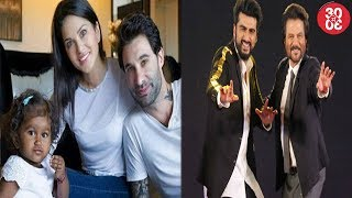 Sunny Leone Turns Mommy | Anil Kapoor On His Girlfriends & How He Played Doctor Doctor