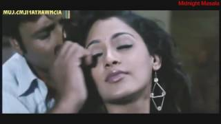 Husband Wife love saree romance hot sexy navel scene hot sex scene