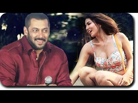 Sunny Leone Pays TRIBUTE To Salman Khan In Mastizaade
