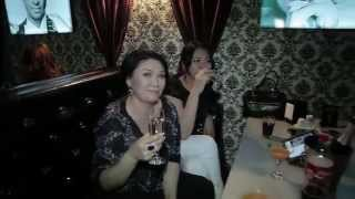 Goa Party in Karaoke club lux 40x40