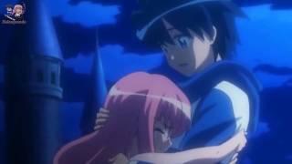 My heart will go on ~ Louise & Saito