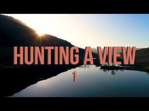 Xxx Mp4 P4 Pro Hunting A View In The Mountains Of Norway 4K Drone Adventure Video 1 3gp Sex