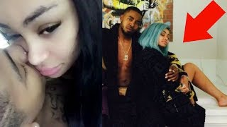 BLAC CHYNA EXPOSED BY ROB KARDASHIAN (Cheater, Liar, Gold Digger)