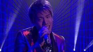 Supertalent 2015 - Alle Auftritte aus dem Finale vom 12.12.2015 - Gewinner Jay Oh