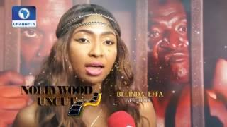 Nollywood Uncut 260816 Pt 1
