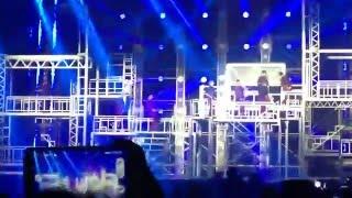 160227 The EXO'luXion in Jakarta - EXODUS Full