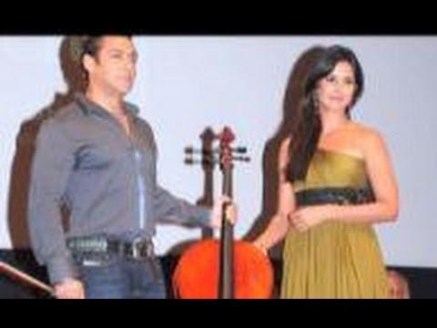 Salman Khan invites Katrina Kaif for lunch at his residence