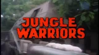 Sybil Danning - Jungle Warriors Trailer