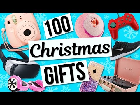 Xxx Mp4 100 Christmas Gift Ideas Holiday Gift Guide For Girls 3gp Sex