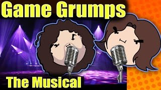 Game Grumps - Musical Grumps! [Compilation of Break Out Songs]