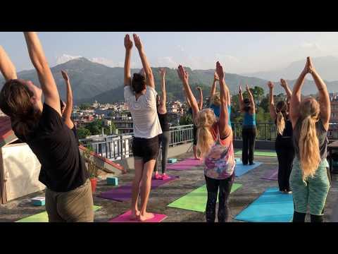 Xxx Mp4 Yoga Teacher Training Nepal 3gp Sex
