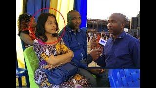AMBWENE MWASONGWE: AKANA KUMZUNGUMZIA MKEWAKE | MASANJA TV