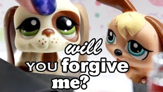 LPS - Will You Forgive Me?