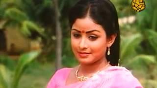 Radha Gets A Naval Kiss - Prema Gange - Kannada Hot Scenes