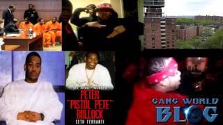Sex Money Murda Bloods Pistol Petes Gang (Bronx, NY)