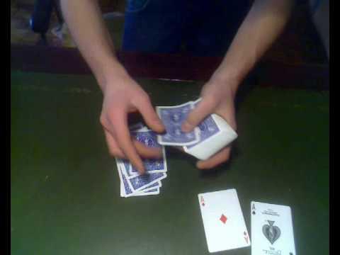 Routine Assi prestigio magia ace assembly spiegazione tutorial tournament of magic