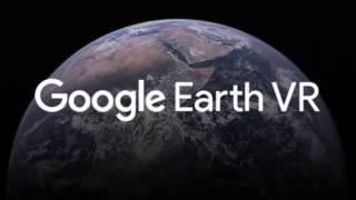 Google Earth VR Music - Joshua Moshier