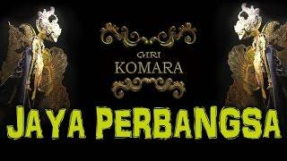 WAYANG GOLEK TERBARU Jaya Perbangsa Festival FULL - Giri Komara Review