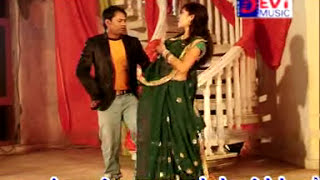 Chhot Bhail Peticoat A Raja Ji / Superhit hot and sexy bhojpuri video song / Devi Music