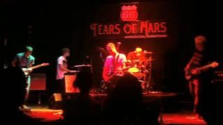 Tears Of Mars - 'Shame On Me' Club 66 7/14/12