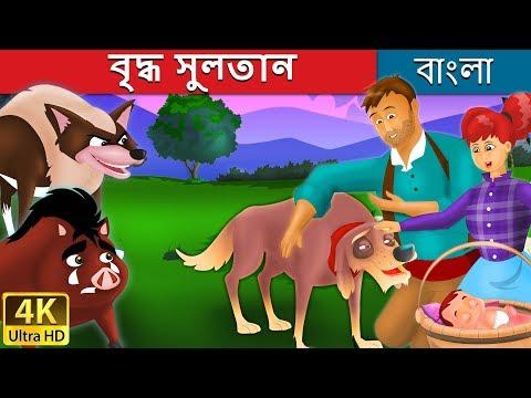 Xxx Mp4 বৃদ্ধ সুলতান Old Sultan In Bengali Bangla Cartoon Rupkothar Golpo Bengali Fairy Tales 3gp Sex
