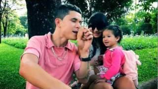 Mc Cunhado - O amor me mudou (Clipe Oficial em Full HD)
