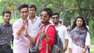 New Bangla Funny Video - BF & GF Prank In The Park By Unique Prank