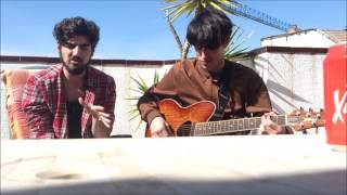 The Cools - By your side (Acoustic version)
