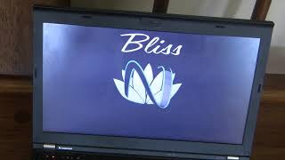 How to install Bliss OS on Laptop or PC (UEFI)