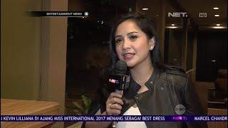 Eksklusif, Nagita Slavina Ceritakan Perkembangan Sang Anak