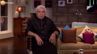 Javed Akhtar shares a trivia on Chura Liya | Nasir Hussain Film Festival