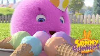 Cartoons For Children | Sunny Bunnies SUNNY BUNNIES BOO