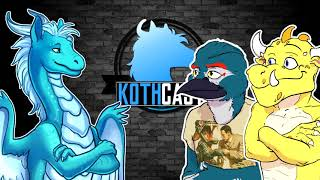 Kothcast with Culturally F'd - Youtube, Net Neutrality, and Yiff!