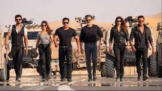 Race 3 full Movie Story |  LEAKED |  Salman Khan | Bobby Deol |Jacqueline Fernandez |
