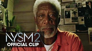 """Now You See Me 2 (2016 Movie) Official Clip – """"The Eye"""""""
