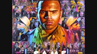Chris Brown - Deuces (audio) ft. Tyga & Kevin McCall