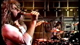 Montrose - Bad Motor Scooter (Live at the Old Grey Whistle Test 1974)