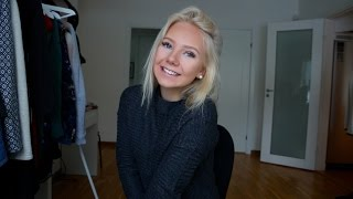 Chit Chat | Get Ready With Me (min blekaste video någonsin)