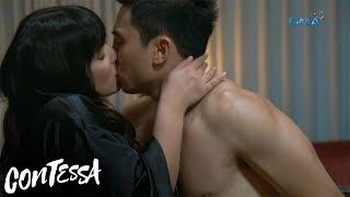 Contessa: Subukan ang tibay ni Jong
