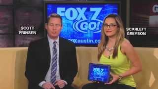 Download the FOX 7 Go! app