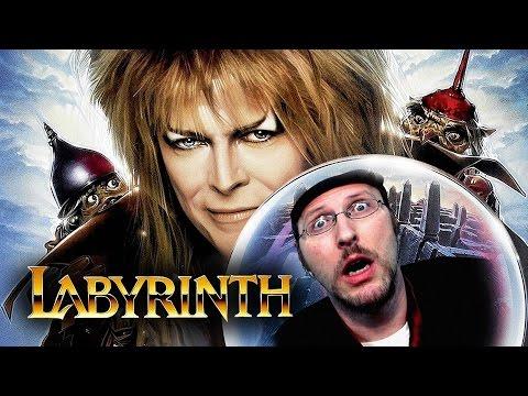 Labyrinth Nostalgia Critic