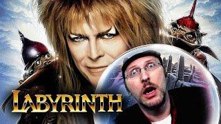 Labyrinth - Nostalgia Critic