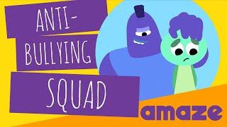 Anti-Bullying Squad