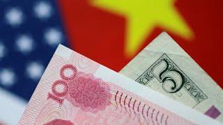 GMS: NEWS AND PROPHECY- WARNING SHOT?! CHINA SELLS U.S. TREASURY BONDS AMID TRADE WAR