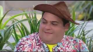 Matheus Ceará e Paulinho Gogó - A Praça É Nossa - 26/03/2015 - (HDTV)